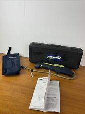 Bacharach 19 7066 Original Informant Leak Detector W Bag In Case