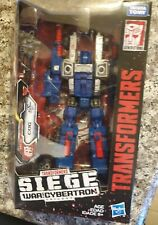 ? Transformers Generations War for Cybertron: Siege Deluxe Class Cog Weapon