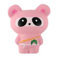 14cm Jumbo Squishy Squeeze Ninja Cat Fox Super Slow Rising Scented Toy Kids Gift