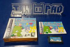 Les Bisounours : Mission Câlins [PAL-FRA] - Game Boy Advance - GBA