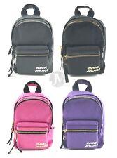 Marc Jacobs (M0014032) Nylon Trek Pack Mini Backpack Bag