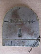 Vintage Military Compass Original BEZARD KOMPASS ORIGINAL ANTIQUE