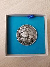 pin disney Medaille / coin Minnie  - EL 150 / Disneyland Paris