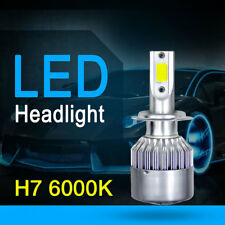 H7 1pc 36W 6000K Front Lamp Universal Car Styling Super Bright LED Fog Light