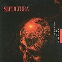 Sepultura : Beneath the Remains CD (2000) ***NEW*** FREE Shipping, Save £s