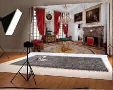Indoor Pictures 7x5ft Background Scene Portrait Photography Backdrop Studio Prop
