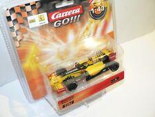 Carrera Go 61178 Renault R30 Coche a Escala N° 11 Neu