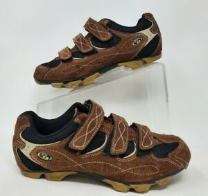 Specialized Womens BG Body Geometry Mountain Bike Cycling Shoes Size 8.5