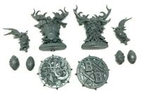 BLOOD BOWL WOOD ELF TEAM balls markers tokens elves Athelorn avengers new