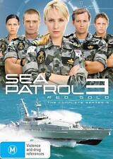 SEA PATROL Season 3 : NEW DVD