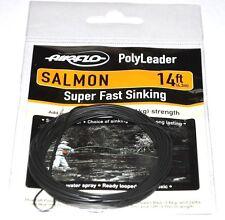 Airflo Polyleader Salmon / Steelhead NEW  ~ 14' Super Fast Sinking