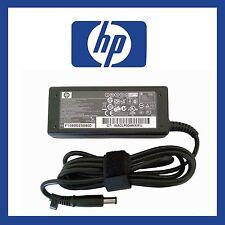 Caricabatterie ORIGINALE alimentatore per HP Compaq 6730s 6735s 6830s - 65W