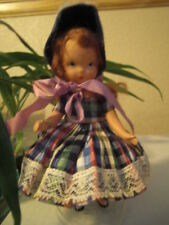 Nancy Ann Storybook Doll ~ #120 To Market, To Market