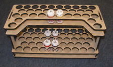 Sphere Products - Large Paint Rack for Foundry/Humbrol type paints.