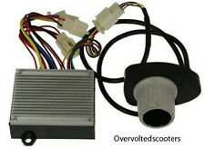Razor Dirt Quad Throttle and Controller (Electrical Kit) 24 volt 5&6 PIN