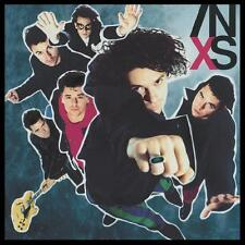 INXS - X D/Remaster CD ~ SUICIDE BLONDE ~ MICHAEL HUTCHENCE ~ 90's *NEW*