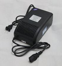 48V/58.4V/5A Charger for 48V e-bike/16S LiFePO4 Battery Pack.AC110V/220V