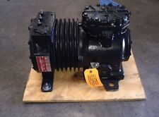 Compressor Copeland model 3AH-0200-CAH, 1PH, CYC 60, Voltage 208, F.LA air 12.4