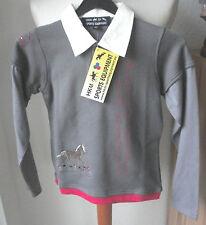 7d2dafc34 Camisas y otros de Equitación de la Juventud