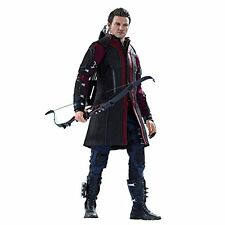 NEW Movie Masterpiece Avengers Age of Ultron HAWKEYE 1/6 Action Figure Hot Toys