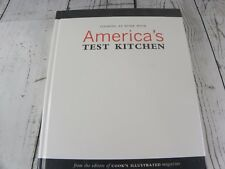 The America's Test Kitchen Public Television Show Companion Cooking at Home 2005