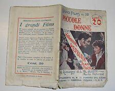 grandi film 22 PICCOLE DONNE katharine hepburn  jean park  1935