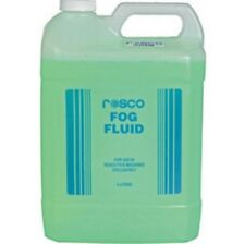 Rosco Fog Fluid stage, studio, worship, theater 4L 200090000135