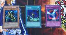 Yugioh Promo Set: The Sacred Cards (TSC) Limited Edition Secret Rare (NM)