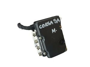 VAUXHALL CORSA D 1.2 PETROL 2006-2010 ABS PUMP CONTROL MODULE