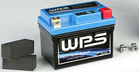WPS Featherweight Lithium Battery HJTZ5S-FP-IL 490-2500