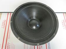 "Meyer Sound MS 415 HTS 15"" Low Frequency Driver 4 OHMs (From Meyer Sound PSW-6)"