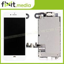 Display für iPhone 7 mit RETINA LCD VORMONTIERT Komplett Front WEISS