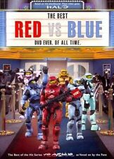Best Red VS Blue DVD Ever of All Tim 0767685276808 DVD Region 1
