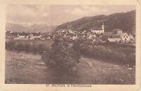 Postkarte - St.Michael in Obersteiermark