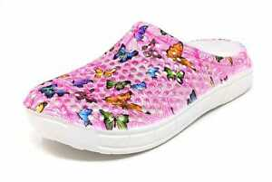 Clogs for Women Slip Resistant Shoes For Women Nursing Shoes Comfort Garden Clog