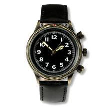 EAGLEMOSS pilote allemand années 1940 Replica Watch #98 NEW & BOXED £ 4.99 FREE POST