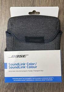 Bose Soundlink Color carry case, NEW