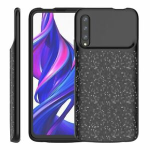 Huawei Y9s/P Smart PRO/Y7 PRO 2019 Battery Case Portable Charger Cover 5000mAh