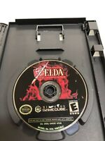 The Legend Of Zelda Ocarina Of Time GameCube DISC ONLY Ships Immediately!!