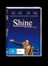 Shine (DVD, 2015)