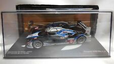 IXO ALTAYA 1/43 PEUGEOT 908 HDI FAP #9 Gené Brabham Wurz 24H LE MANS 2009