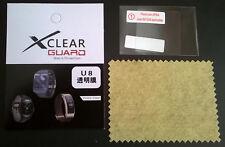 Pellicola protettiva trasparente per orologi - CLEAR GUARD