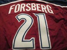 0937a772a Peter Forsberg NHL Fan Apparel   Souvenirs