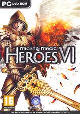 Might & Magic Heroes VI 6 PC IT IMPORT UBISOFT