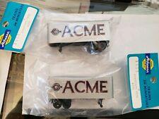 ATHEARN HO(2)1431 ACME 25' VANS C9