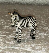 Schleich Baby Zebra Foal Retired 1993