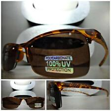 Men or Women TRENDY Style READING SUN GLASSES READERS Matte Tortoise Frame +1.50