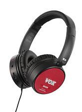 Vox amphone Bass amplificador auriculares preamp amp compresor efecto incl. adaptador