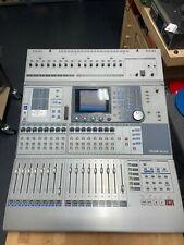 TASCAM DM 3200  48-Kanal Digitalmixer Mischpult Mixer
