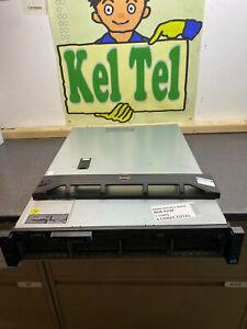 DELL PowerEdge R510 Dual X1 X5530 8GB 8 Bay SAS SATA Storage Server UK #0C